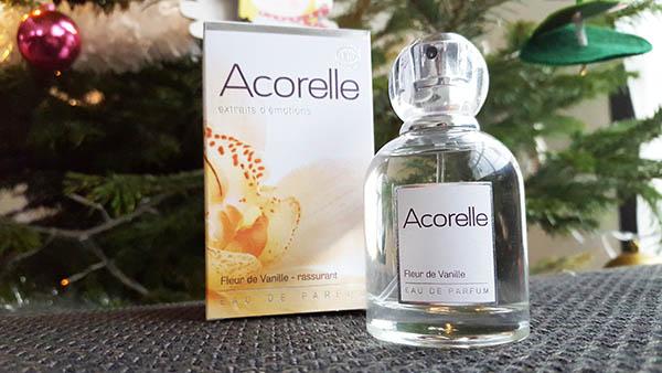 Acorelle développe des parfums bio aux senteurs naturelles