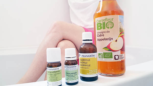 Défi anti-cellulite : #4 Massage du soir !