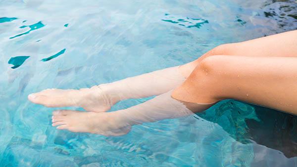 Défi anti-cellulite : #1 Mais pourquoi moi !